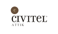 Civitel Attik Hotel - Athens, Greece