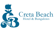 Crete Beach Hotel & Bungalows - Heraklion, Greece